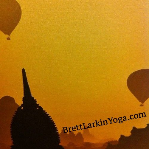 Meditate and float with me :) http://brettlarkin.com
