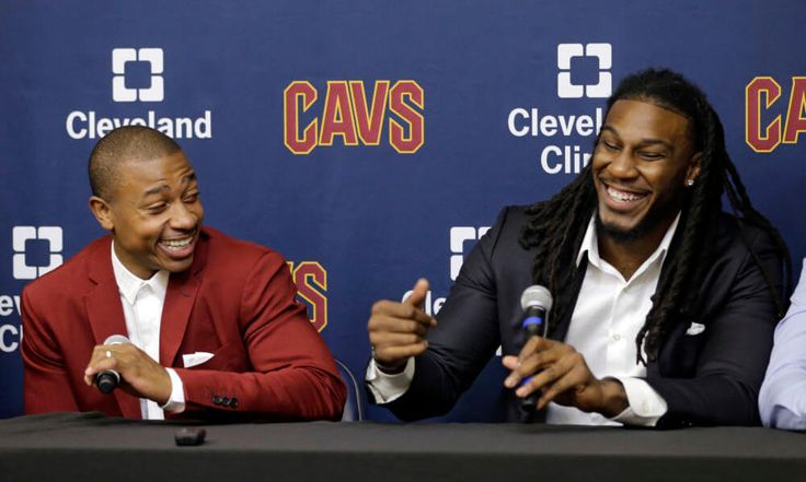 3 new lineups we could see from the Cavaliers = The Cleveland Cavaliers' offseason almost seemed like a punt until the big trade happened. Things can change in a hurry. Now head coach Ty Lue has.....