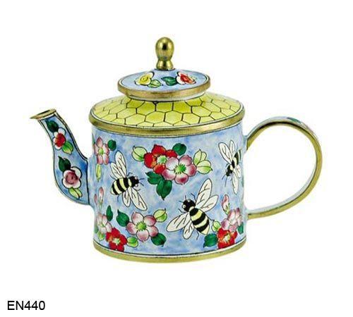 Kelvin Chen Honey BEE Teapot