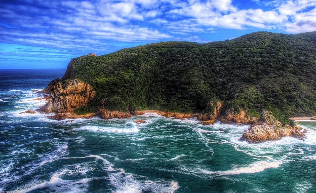 Knysna heads.. do the drive to the heads for gorgeous views