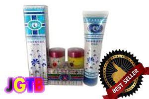 Central Kesehatan Dan Kecantikan Alami: Jual Cream Pemutih Wajah
