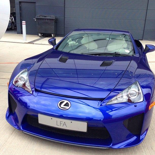 1000+ ideas about Lexus Lfa on Pinterest | Enclosed car ... - photo#19