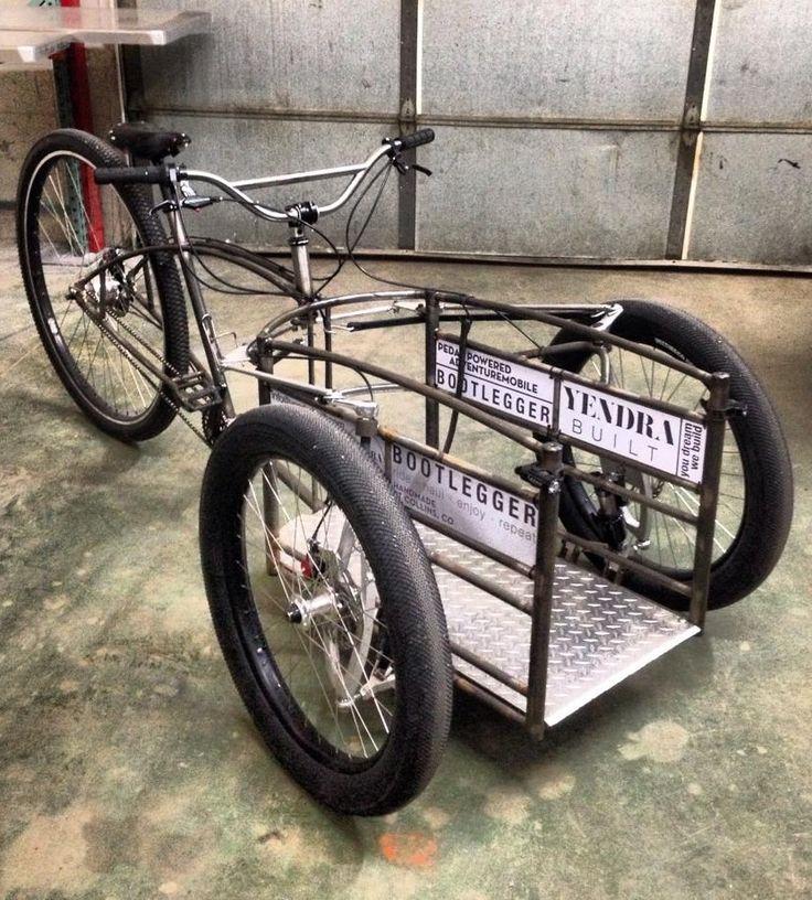 308 Best Custom Trike Bicycles Images On Pinterest Custom Trikes