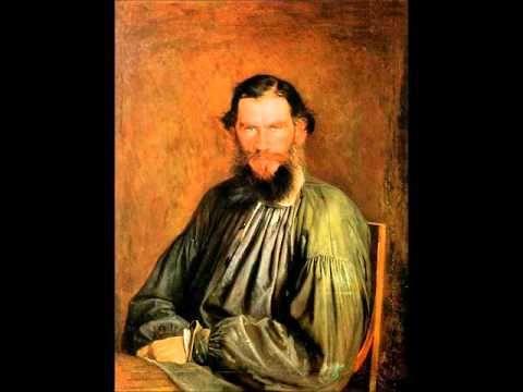 Lev Nikolajevič Tolstoj - Herečka (Povídka) (Mluvené slovo CZ) - YouTube