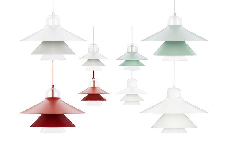 Ikono Lamp from Normann Copenhagen