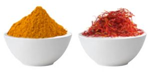 Natural Antidepressants Curcumin and Saffron2 2 Natural Antidepressants Found to Be as Effective as Prozac