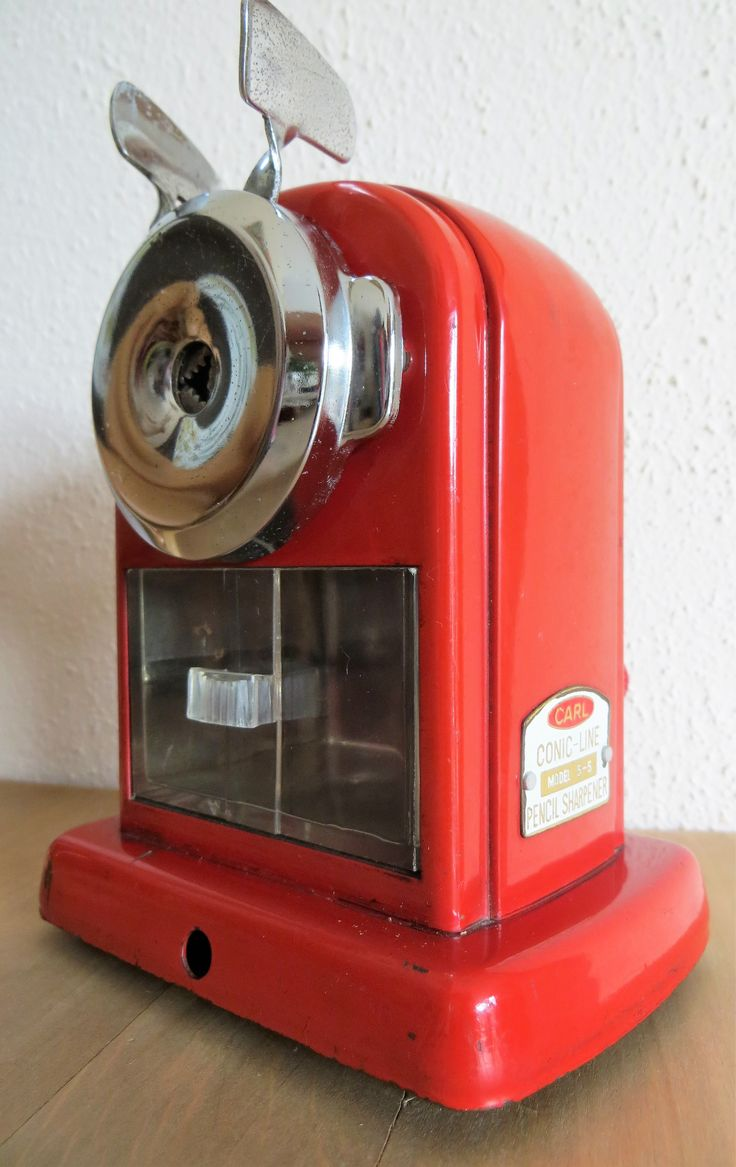 Carl conicline model 55