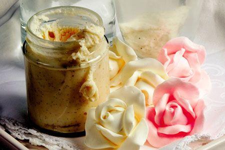 Γλυκό βανίλια υποβρύχιο - Συνταγές | γλυκές ιστορίες