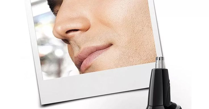 Lâmina De Reposição Aparador Pelos Nariz Philips Multigroom - R$ 49,99 em Mercado Livre