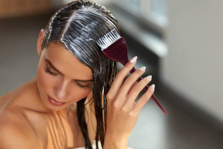 自家製 髪質改善トリートメント 髪 トリートメント 薄毛 健康な髪