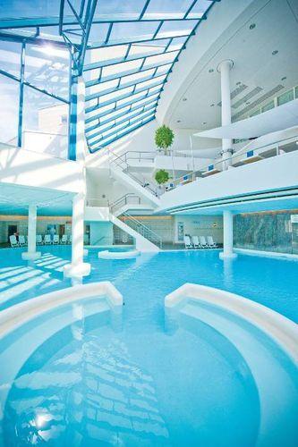 Scandic Hotel Sanadome Nijmegen, Nijmegen, Netherlands Hotels & Resorts, RealAdventures