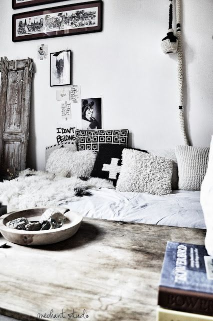 Méchant Design: at home with Cez