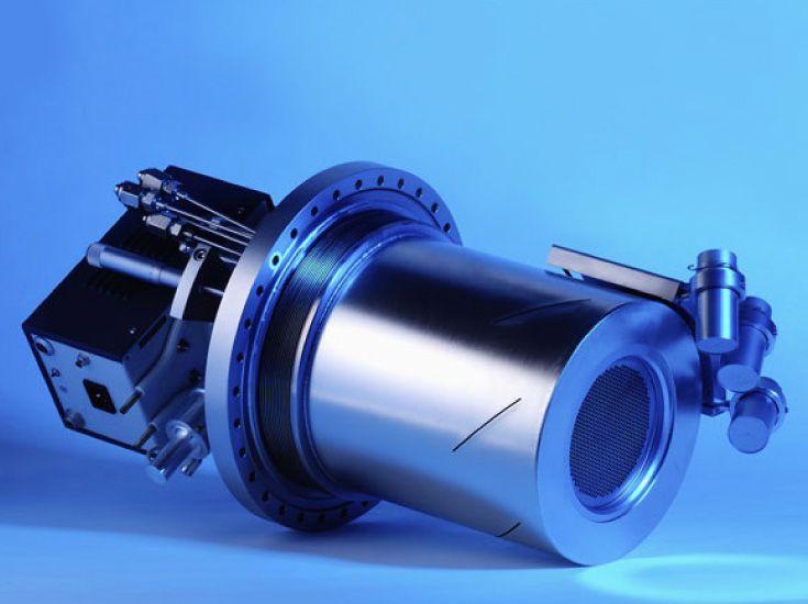 Plasma and ion beam equipment