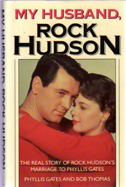 My husband Rock Hudson...