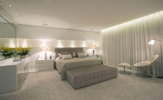 Decoração Minimalista #decor #eaf #minimalista #clean #decoração