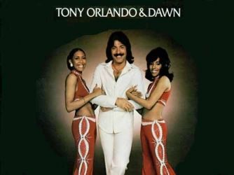 Tony Orlando and Dawn Show 1974-76