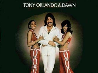 Tony Orlando and Dawn Show 1974-76 - had the biggest crush on him!