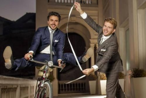 Cronaca: Il #fast #fashion spinto dall'e-commerce nuovi investimenti per Successori Reda Spa (link: http://ift.tt/2dB1cFa )