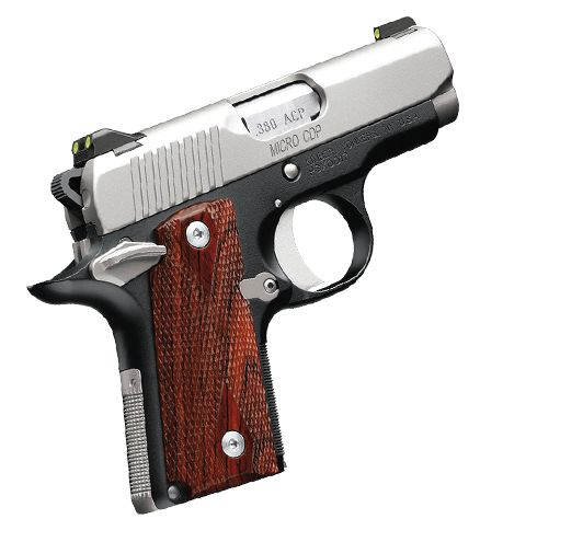 Best Wallet Holster For Kimber Micro 9 | Jaguar Clubs of