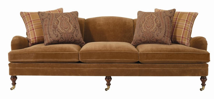 Langholm Sofa By Lauren Ralph Lauren Stylish Seating