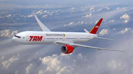 #Qantas gets a new partner as Brazil's #TAM Airlines joins Oneworld via ausbt.com.au