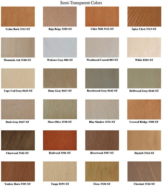 Calming Colors That Will Perfect Your Home: Best 25+ Cedar Stain Ideas On Pinterest