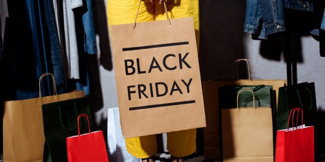 When Is Black Friday in 2017?