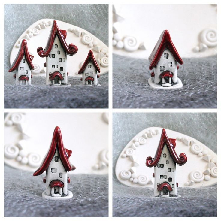 Houses of tiny fairies - 14 by vavaleff.deviantart.com on @deviantART