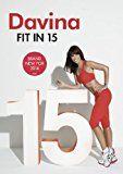 #10: Davina - Fit in 15 [DVD]
