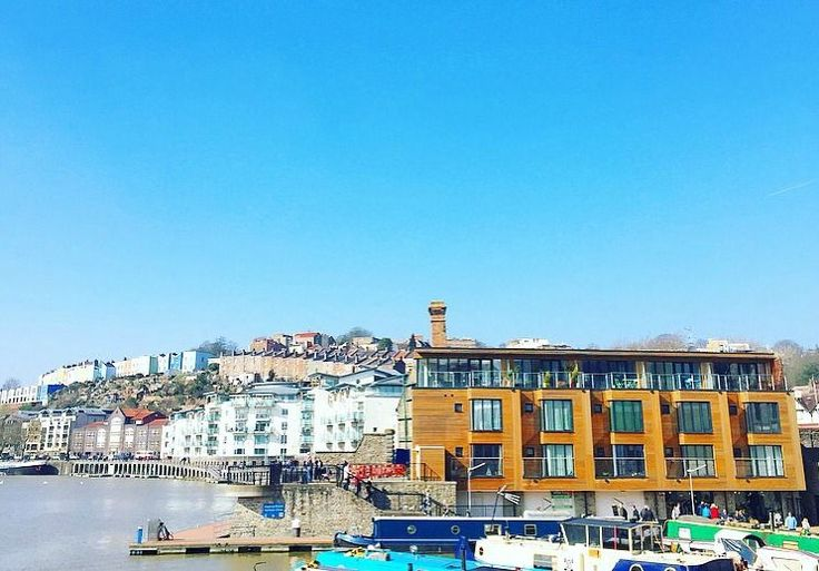 MY FAVOURITE THINGS TO DO IN BRISTOL // CITY GUIDE