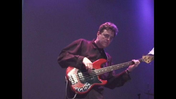 Out Trio - Terry Bozzio, Patrick O'Hearn, & Alex Machacek ( Disc - 2) (HD)