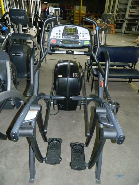 ARC TRAINER CYBEX 600A LOWER BODY
