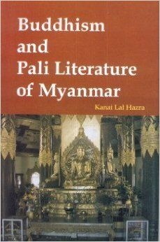 Pali language and literature -