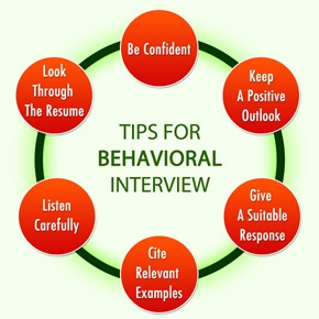 Top Tips For Your Interview
