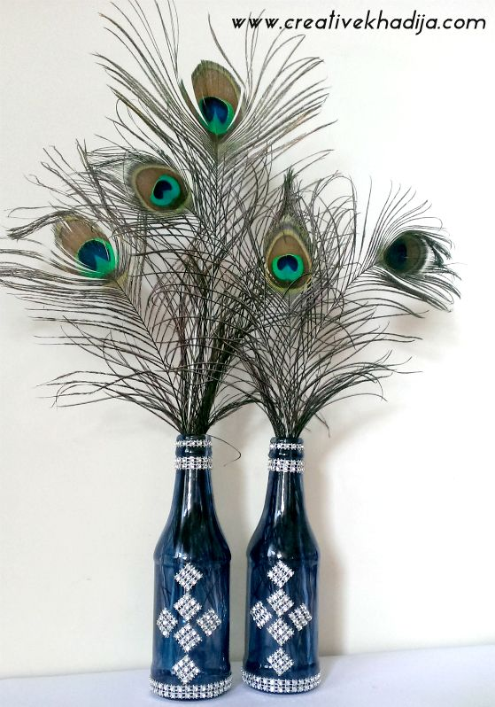 peacock crafts ideas 17 best images about glass paint on glasses 2660