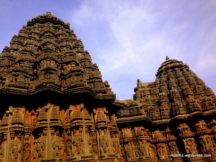 Somnathpur Temple - A Photographic journey HD Slideshow
