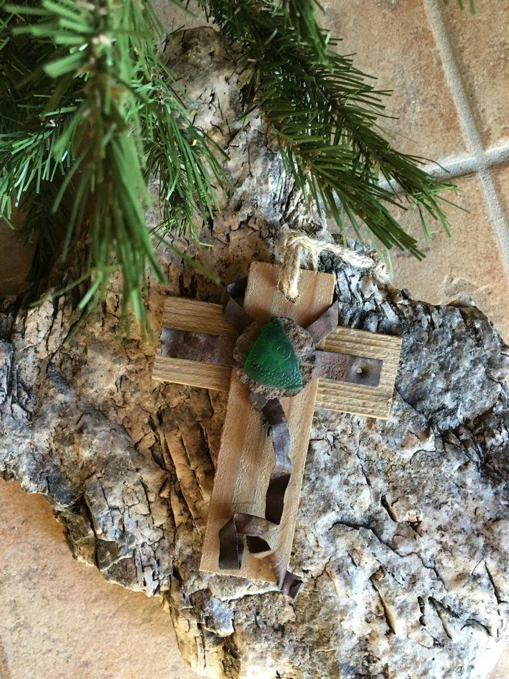 Christmas Metal Tree