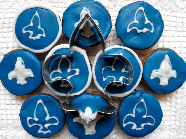 Cupcakes du Québec