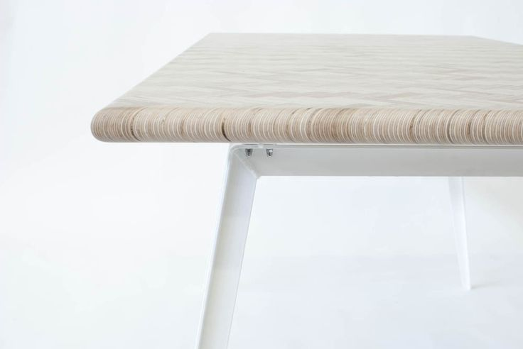 Constructed Surface Table by Rick Tegelaar – MOCO Vote