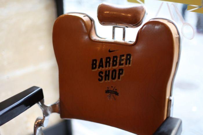 nike barbershop - Google Search