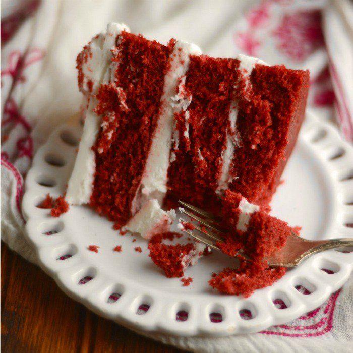 The 25+ best Best red velvet cake ideas on Pinterest | Red velvet ...