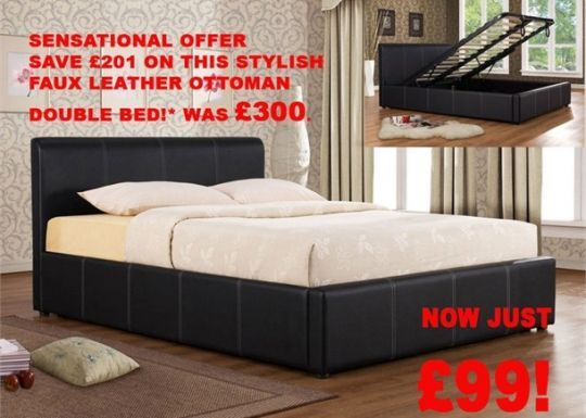 Get a great deal on Small Double Foam Mattresses from Hamseys  at low prices. Available in different comfort ratings and sizes.