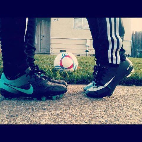 I Wanna Date A Soccer Player Now :( ... Well Guess I Can Still Do It For Basketball Lol