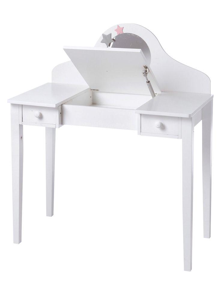 17 mejores ideas sobre tocador de ni as en pinterest - Muebles para cuarto de nina ...