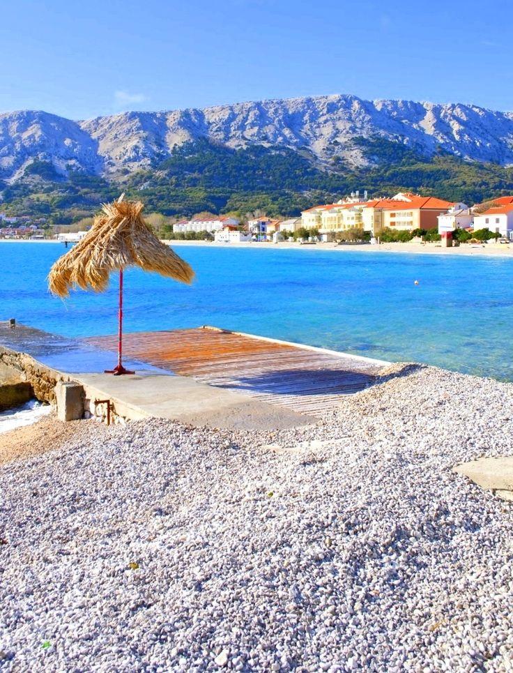 Camping Krk in Croatia