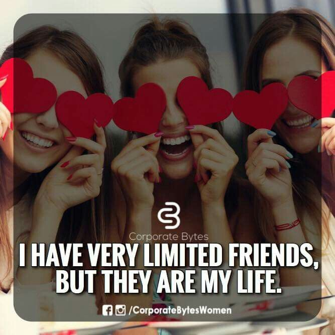 Tag your Friends...❤️❤️❤️ #HappyFriendshipDay #CorporateBytes #womenquotes #womanrule #hustle #money #love #hate #real #worthit #love #crazy #hater #friends #trust #Smart #relationship #hardlove #inspiration #hustle #motivation #CorporateBytesWomen #Mumbai #bff #friends #motivationalquotes