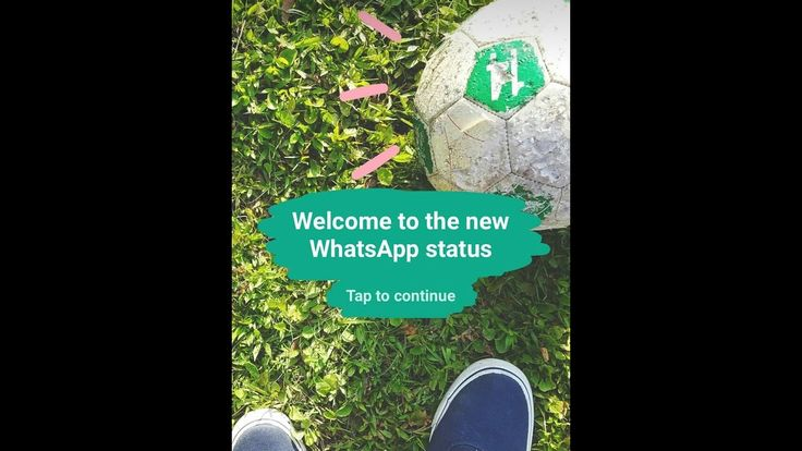 How to Use the New WhatsApp Status(Stories) feature