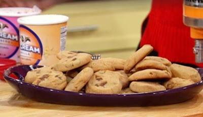 Buddy Valastro's Peanut Butter Cookies