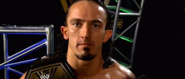 Adrian Neville Thanks Fans, Eve Torres Headed to China for Movie, More