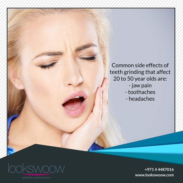 Imitrex Side Effects Jaw Pain